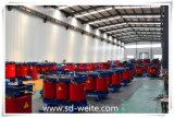 Transformateur d'alimentation sec industriel de distribution de constructeur de la Chine