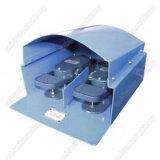 Cintreuse ronde de pipe de métier hydraulique en métal de constructeur de la Chine (WG-70C)
