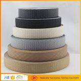Heißes Verkaufs-Matratze-Polyester-Material-Band-Möbel-gewebtes Material