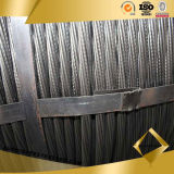 12.7mm PC Stahlstrang für Beton