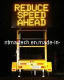 전보국 트레일러 교통 표지 교통 정리 도로 안전 소통량 관리 도로 안전