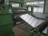 Feuille de plaque d'alliage d'aluminium de qualité d'approvisionnement (1060 3003 5052 5083 6061 6063 7075)