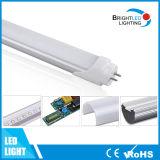 Gefäß G13 SMD2835 des Ce&RoHS Aluminium-4FT LED