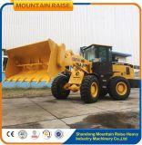 3 toneladas frente granja cargador de ruedas con motor Deutz