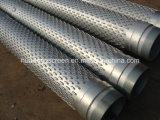 Pasar el SGS BV Pruebas 10''3 / 4 Puente ranurado de tubería para el gasóleo de terminación del pozo