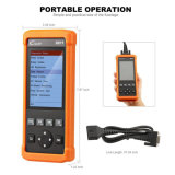 Lancering Creader 6011 OBD2/Eobd Diagnostic Scanner met ABS en SRS System Diagnostic Functions