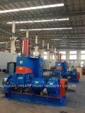 35L 55L 75L 110L中国の最上質の水平なゴム製ニーダー(CE/SGS/ISO9001)