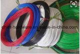 Collegare obbligatorio galvanizzato di alta qualità del ferro ricoperto PVC