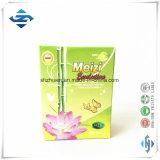 Развития продукта потери веса геля сертификата 100% еда естественного Meizi GMP фабрики мягкого травяная здоровая