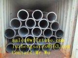 Tubo de acero del agua, tubo del acero líquido de ERW, tubo del acero de Smls