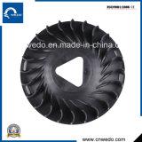 13HP Gx160 5kw Gasoling Repuestos del motor Fly Wheels