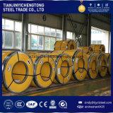 430 bobine di superficie dell'acciaio inossidabile del Ba con spessore di 3mm