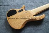Качества приемистостей тела узелка гитара верхнего активно электрическая басовая
