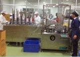 Máquina de encadernação vertical automática (JDZ-120)