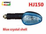 Ww-7162 het Licht van Turnning van de motorfiets 12V, Licht Winker voor Hj150
