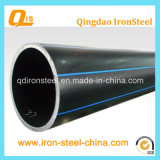 SDR17 1.0MPa HDPE100 Pipe voor Water Supply