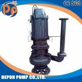6 인치 - 높은 흡입 양정 펌프 잠수할 수 있는 물 또는 하수 오물 펌프