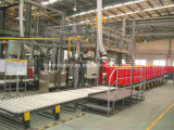 Halbautomatische Füllmaschine