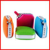 Spreker Bluetooth van de Correcte Doos van de sport de Draadloze Mini