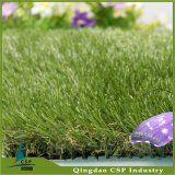 중국에서 4개의 색깔 정원 인공적인 잔디