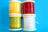 Силовые кабели Insutaled силиконовой резины