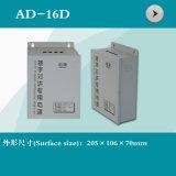 오디오 문 전화 쉘 \ 힘 상자 쉘 (AD-16D)