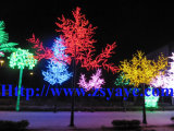 Yaye Hot Sell Top Good Price Highquality CER u. RoHS Approval Waterproof IP65 LED Tree mit Warranty 2 Years