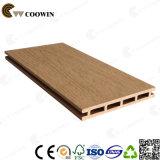 Revestimento de madeira projetado ao ar livre contínuo da madeira do Rosewood