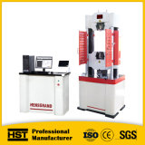 Machine de test universelle hydraulique de gestion par ordinateur Waw-2000h