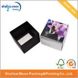 Caja de embalaje del producto de cuidado de piel de Cardpaper (QY150035)