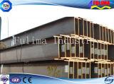 Trave di acciaio saldata di Customerized H per il blocco per grafici d'acciaio (FLM-HT-023)