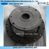 Adaptateur malléable de pompe de Goulds de fer de norme ANSI pour Goulds 3196