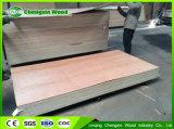 Le film a fait face au contre-plaqué, contre-plaqué commercial de bois de Chengxin