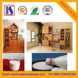 Colagem de madeira Water-Based branca econômica com certificado e RoHS do GV