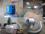 Luz de calle ahorro de energía del Mercury del vapor del sodio de la aplicación del jardín
