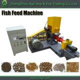 Het Voedsel die van de Vissen van Tilapisa van de Katvis van China Machine maken de Machines van het Voer vissen