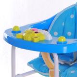 Carrinho de criança de bebê simples da forma 2017 nova da fábrica de China