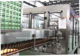 empaquetadora de relleno carbonatada 5000bph del agua de la bebida/de soda