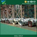 Qualitäts-gutes Lieferanten-Zink beschichteter Stahlstreifen