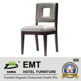Hôtel spécial de conception de dossier dinant la chaise (EMT-HC25)