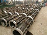 Прессформы Поляк электричества конкретные стальные