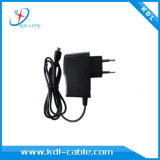 세륨 RoHS Approved를 가진 5V 2A AC DC Power Adapter