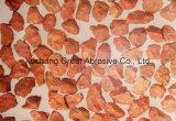 Coating di ceramica Brown Fused Alumina per Cut off Wheels