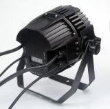 12LED 8W RGBW4in1 kann im Freien wasserdichter Ereignis LED des Stadiums-IP65 NENNWERT beleuchten
