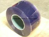 Het Blauwe Plastic Gordijn van de diepvriezer