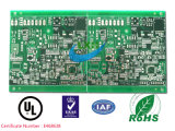 6 Schichten Lead - freigeben - HASL PWB Board für Electronic Products