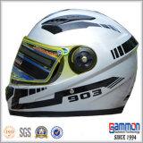 多彩な太字のオートバイまたはスクーターのヘルメット(FL106)