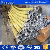 Manguito concreto resistente de la abrasión industrial