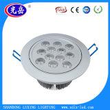 최고 가격 3W LED 천장 빛 정의된 질 강한 안전 LED 램프