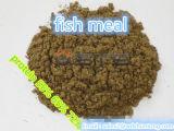 Farine de poisson chaude de vente pour l'alimentation des animaux avec la qualité